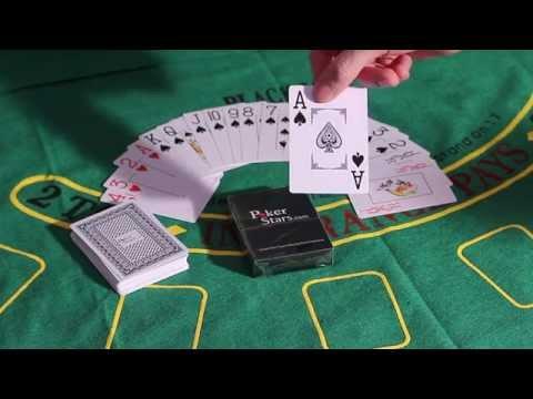 Обзор игральных карт Poker Stars