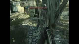 OUT of Mission MP. MW3 glitches.  after patch 1.05 Thumbnail