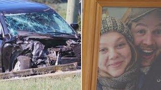 Organ donor killed in car crash saves 5 lives