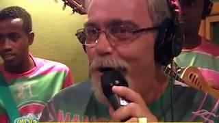 FM O DIA  Carnaval 2010 - Invasão das Escolas com Mangueira