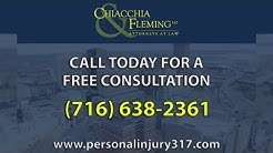 Buffalo Car Accident Lawyers | Auto Accident Attorneys | Chiacchia & Fleming, LLP