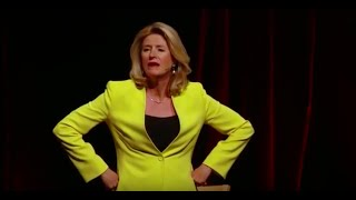 Winning Words! The Phrases That Pay | Lisa McInnes-Smith | TEDxMelbourne