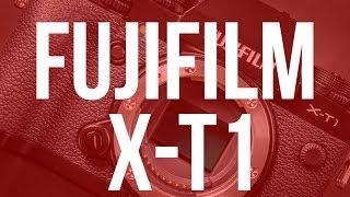 Wideo test i recenzja bezlusterkowca Fujifilm X-T1 | techManiaK.pl