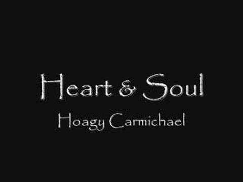 Heart And Soul - Hoagy Carmichael - 'Big' Theme Tune