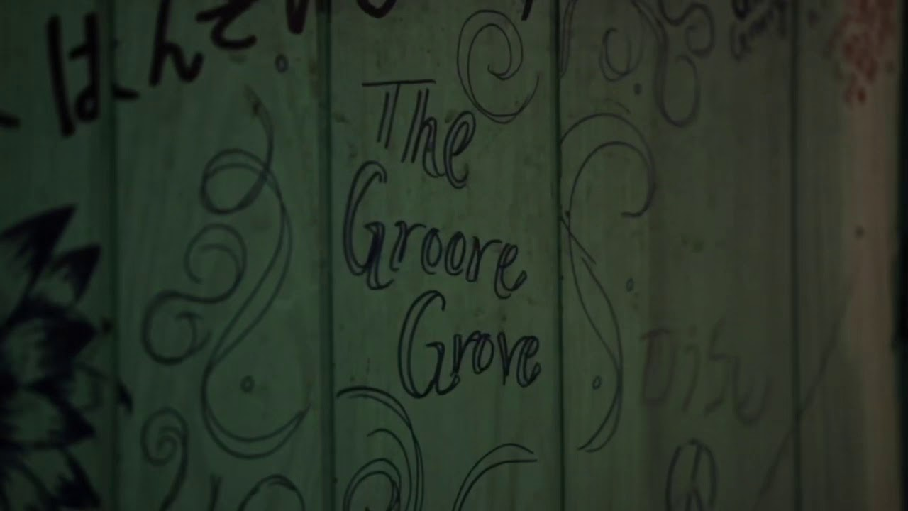 The Refectory Live in New Paltz @ The Groove Grove