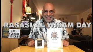 Rasasi Al Wisam Pour Homme Day | Creed Silver Mountain Water Clone? |  REVIEW + GIVEAWAY (CLOSED)