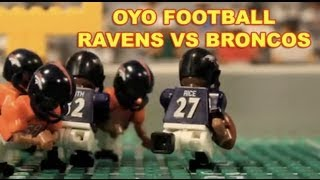 Video OYO Football Ravens vs Broncos download MP3, 3GP, MP4, WEBM, AVI, FLV Desember 2017