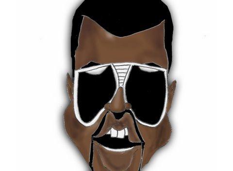 Kanye West - Love Lockdown (OFFICIAL MUSIC VIDEO SPOOF)