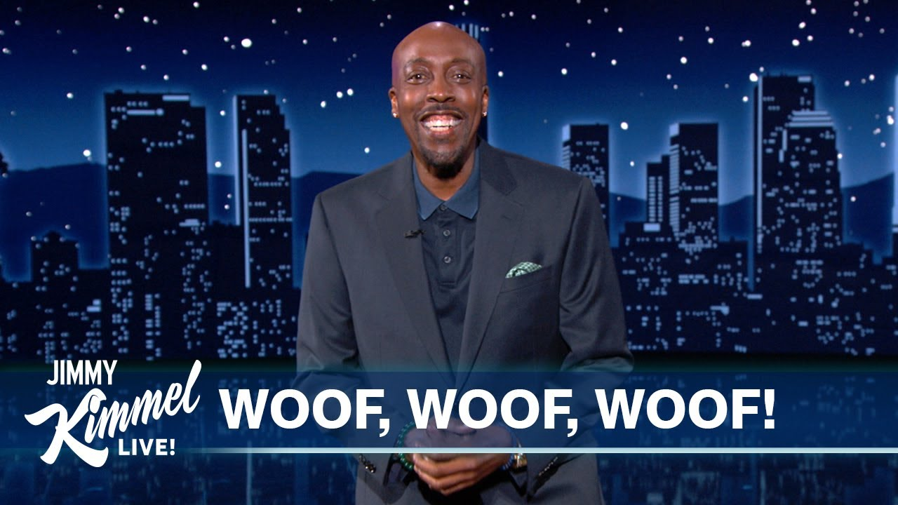 Download Guest Host Arsenio Hall on Late Night Return, Things That Make You Go WTF & Crisis in Zamunda