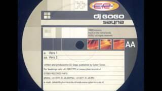 DJ Gogo - Sayna (Vers. 1)