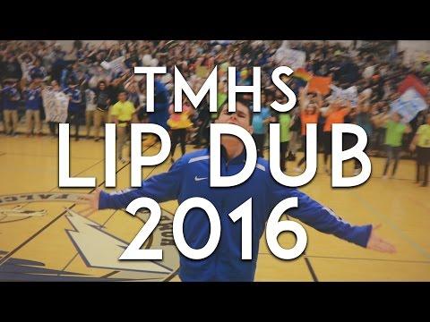 Thunder Mountain High School Lip Dub 2016