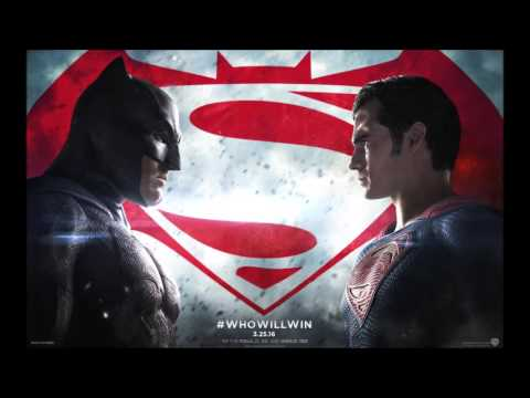 Batman V Superman : Dawn of Justice OST-04 Day Of The Dead