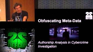 DEF CON 22 - Jim Denaro and Tod Beardsley - How to Disclose an Exploit Without Getting in Trouble