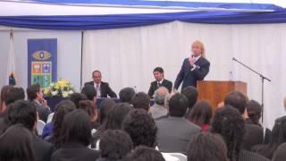 Leonardo Farkas: Charla Anual 2011 Emprendimiento & Filantropía