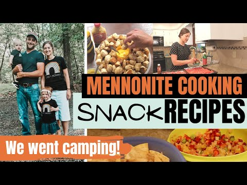 mennonite-cooking:-make-ahead-snack-recipes-for-camping-or-cook-outs