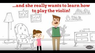 St. Louis Strings: Violin, Viola, Cello, and Bass Rental Program