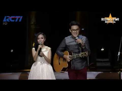 Anang Hermansyah Tertarik Lagu Karya 15ECONDS - Rising Star Indonesia Live Audition Eps. 8