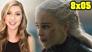 """Download Game of Thrones 8x05 RECAP & REVIEW - """"The Bells"""" Mp3 and Videos"""