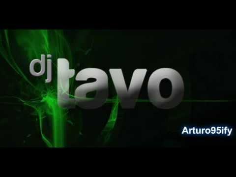 DJ Tavo La Sensación del Bloque Mix (2013)
