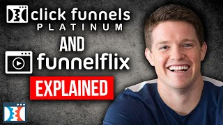 What is ClickFunnels Platinum and FunnelFlix?
