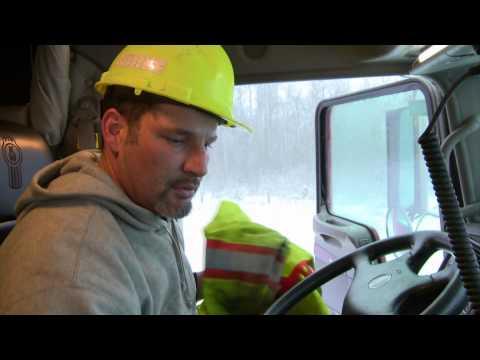 Highway Thru Hell: Colin's Test