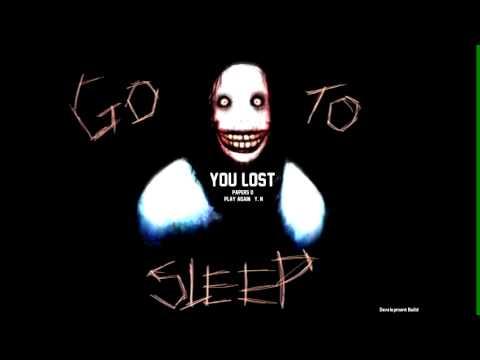 jeff the killer horror game download