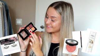DAS BESTE von dm und Sephora! - Beauty Haul (nyx, trend it up,...)⎥xapiaxa