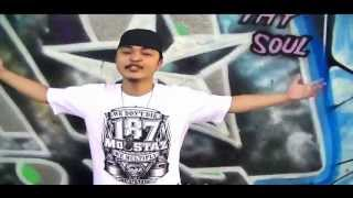 Blood Type R - Cheyza Feat. Sparo Of Malabon THUGS( Official Music Video )