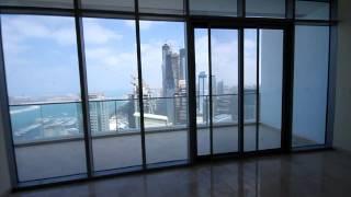 Trident Grand Residence penthouse video,TGR,Dubai Marina , Dubai, United Arab Emirates