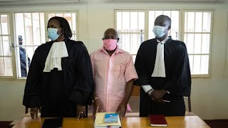 'Hotel Rwanda' hero goes on trial for terrorism