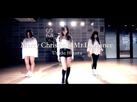Utada Hikaru - Merry Christmas Mr.Lawrence /Choreography byTama / Waacking