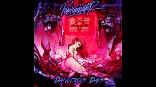 "Perturbator - ""Humans Are Such Easy Prey"" [""Dangerous Days"" Official]"