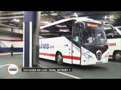 Voyage En Car : Quel Intérêt ?