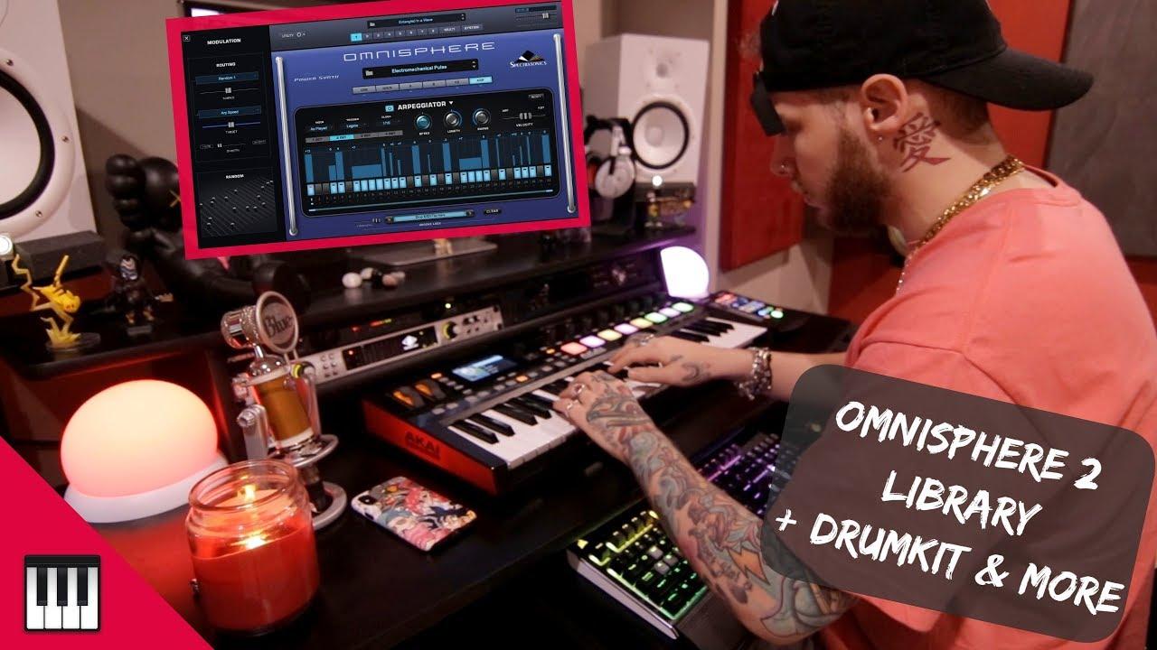 Omnisphere Demo Download