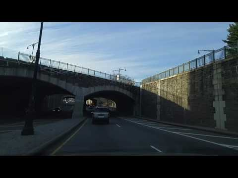 Driving from Allerton to Belmont Bronx,New York