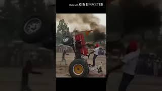 New Tractor Video 😍 Thar Video Bike Video Car Racing