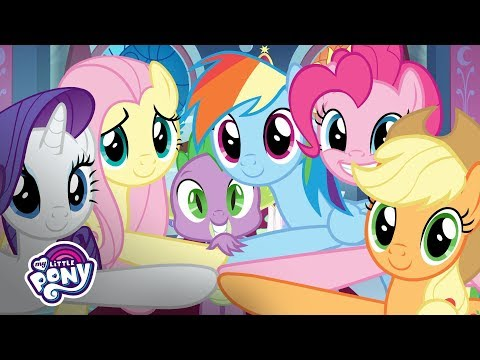 MLP: Friendship is Magic - 'The Final Season'🦄 EXCLUSIVE Official Trailer