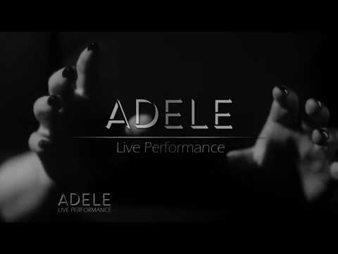 Adele - Rolling In The Deep (Instrumental Version)