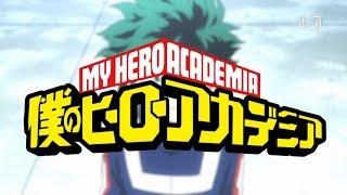 Boku no Hero Academia openings y endings audio latino