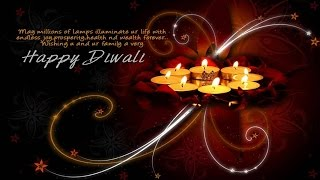 Happy Diwali 2017  HD Images, Wallpapers, Wishes, Greetings, E card