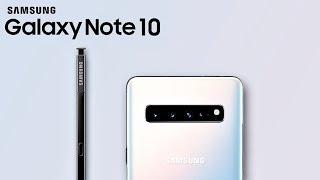 Samsung Galaxy Note 10 Pro — разделяй и властвуй