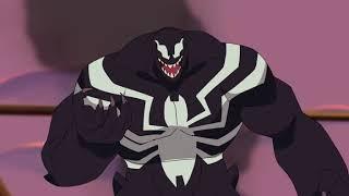 Marvels Spider Man Maximum Venom Season 3 Episode 1 Web of Venom part 5