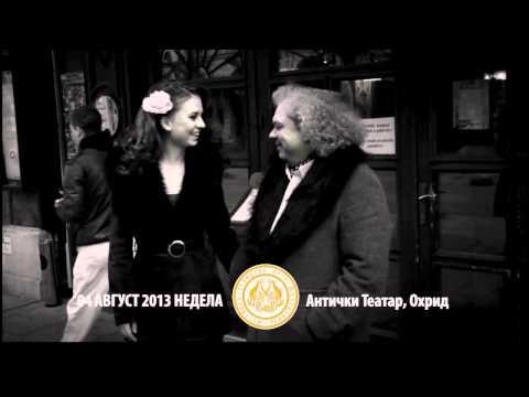 Lakatos | 04.08.2013 | Ohrid Summer Festival