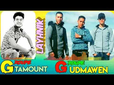 Groupe TAMOUNT & Groupe UDMAWEN – LAYHNiK