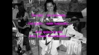 Karaoke Mix Pintura Roja 1 Pista Completa con letra