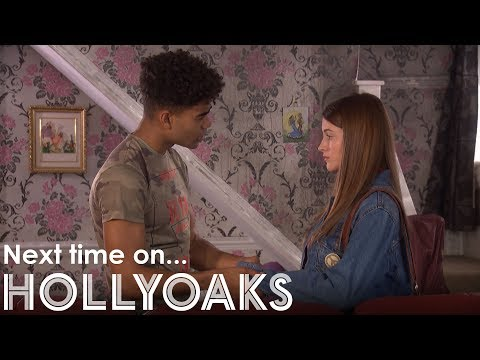 Next time on Hollyoaks: Who Will Lily Choose?