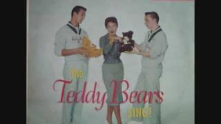 The Teddy Bears - Long Ago and Far Away (1959)