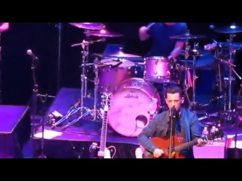 """O.A.R. - Wellmont Theatre """"Untitled"""" 12/26/15 (Audio Sync)"""