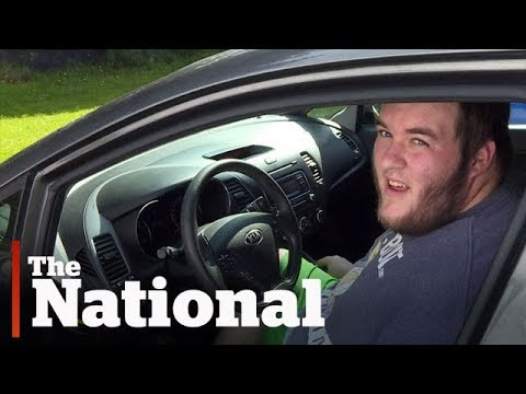 Car remotely deactivated after Quebec teen refuses to pay for removal of GPS device