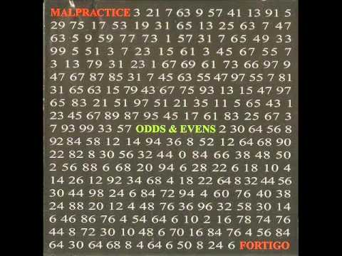 Malpractice & Fortigo -  Odds and Evens [Split] (Malpractice songs only)